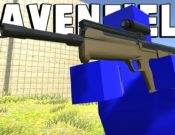 Ravenfield Mods Play Online for Free