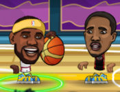 Basketball Legends Y8 Game Online Play Basketball Legends Unblocked